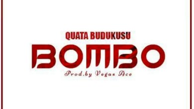 Photo of Audio: Bombo by Quata Budukusu