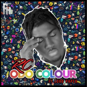 Odo Colour by RC feat. Lord Paper