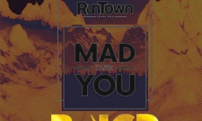 Mad Over You (RunTown cover) by Mobeatz