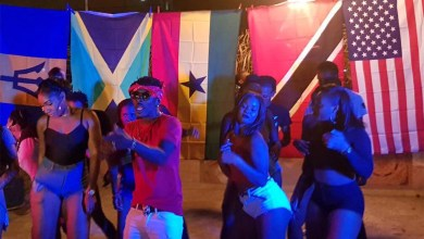 Photo of Shatta Wale shoots videos for 'Inna Dancehall' & 'Last To Know' in Jamaica