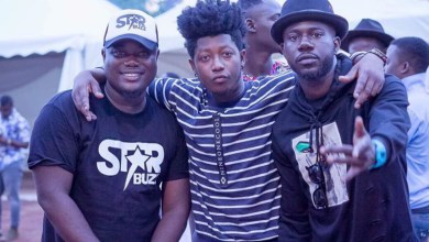 Photo of Video: StarBuzz Tigo Tribe FIFA & BBQ