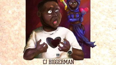 Photo of CJ Biggerman shares artwork for new single – 'Ewi'
