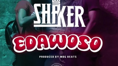 Photo of Audio: Edawoso by Shaker