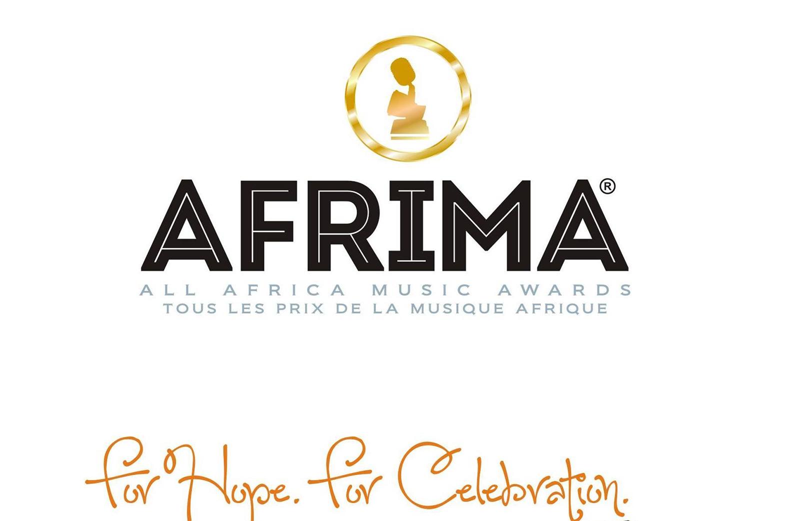 AFRIMA 2017