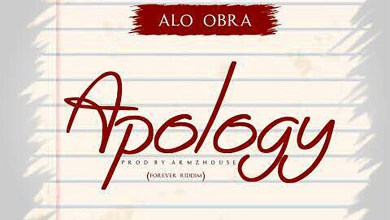 Photo of Audio: Apology by Alo Obra