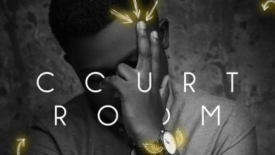 Photo of Awuley releases track-list for upcoming 'CourtRoom' EP