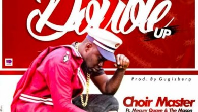 Photo of Audio: Double Up by Choir Master feat. Mercury Quaye & The Mason