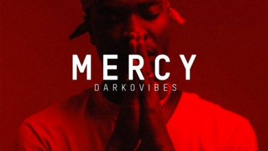 Photo of Audio: Mercy (Afro Trap Remix) by DjVyrusky feat Darkovibes