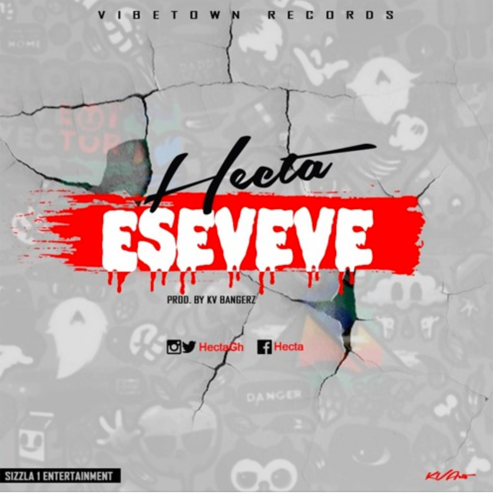 Eseveve by Hecta