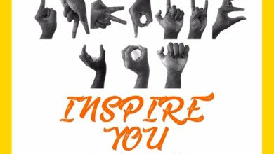 Photo of Audio: Inspire You by Eric Law Poetry