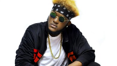 Photo of Fast rising musician T Jay has released a new song