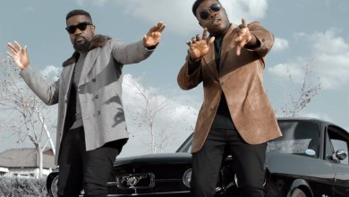 Photo of Video Premiere: Whistle by Kurl Songx feat. Sarkodie