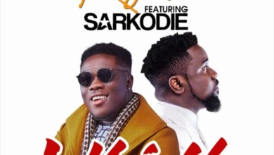 Photo of Audio: Whistle by Kurl Songx feat. Sarkodie