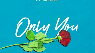 Only You by Lighter feat. Mugeez (R2Bees)