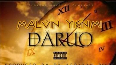 Photo of Audio: Daruo by Malvin Yienimi
