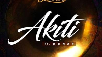Akiti by Nana Boroo feat. Donzy