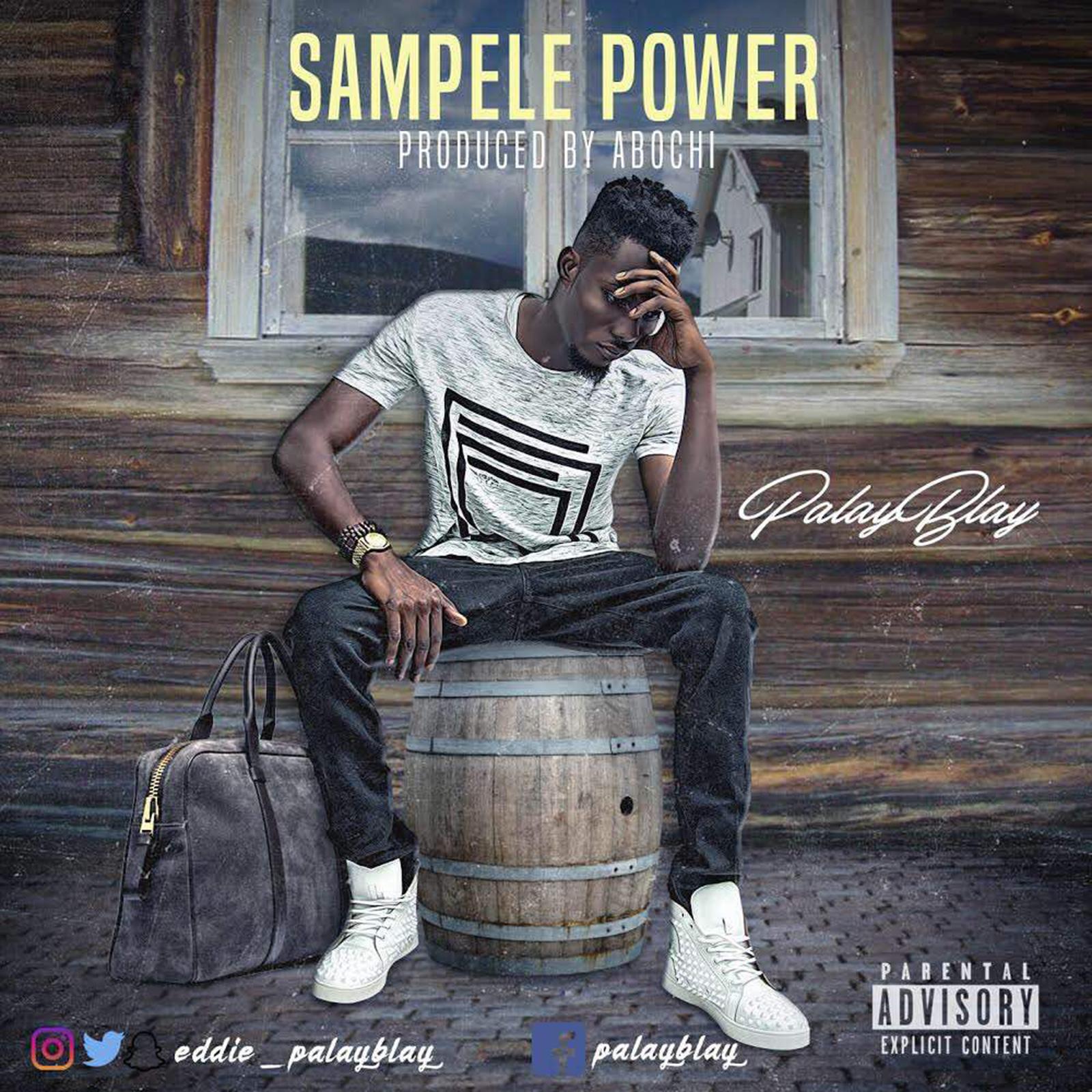 Palayblay by Sampele Power