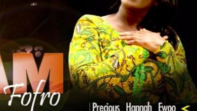 Photo of Audio: Jesus Bra by Precious Hannah Ewoo feat. Koff Agyekum