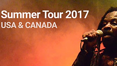 Photo of Rocky Dawuni kicks off Summer Tour 2017