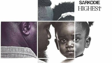 Photo of Sarkodie's Highest album artwork & tracklist is here