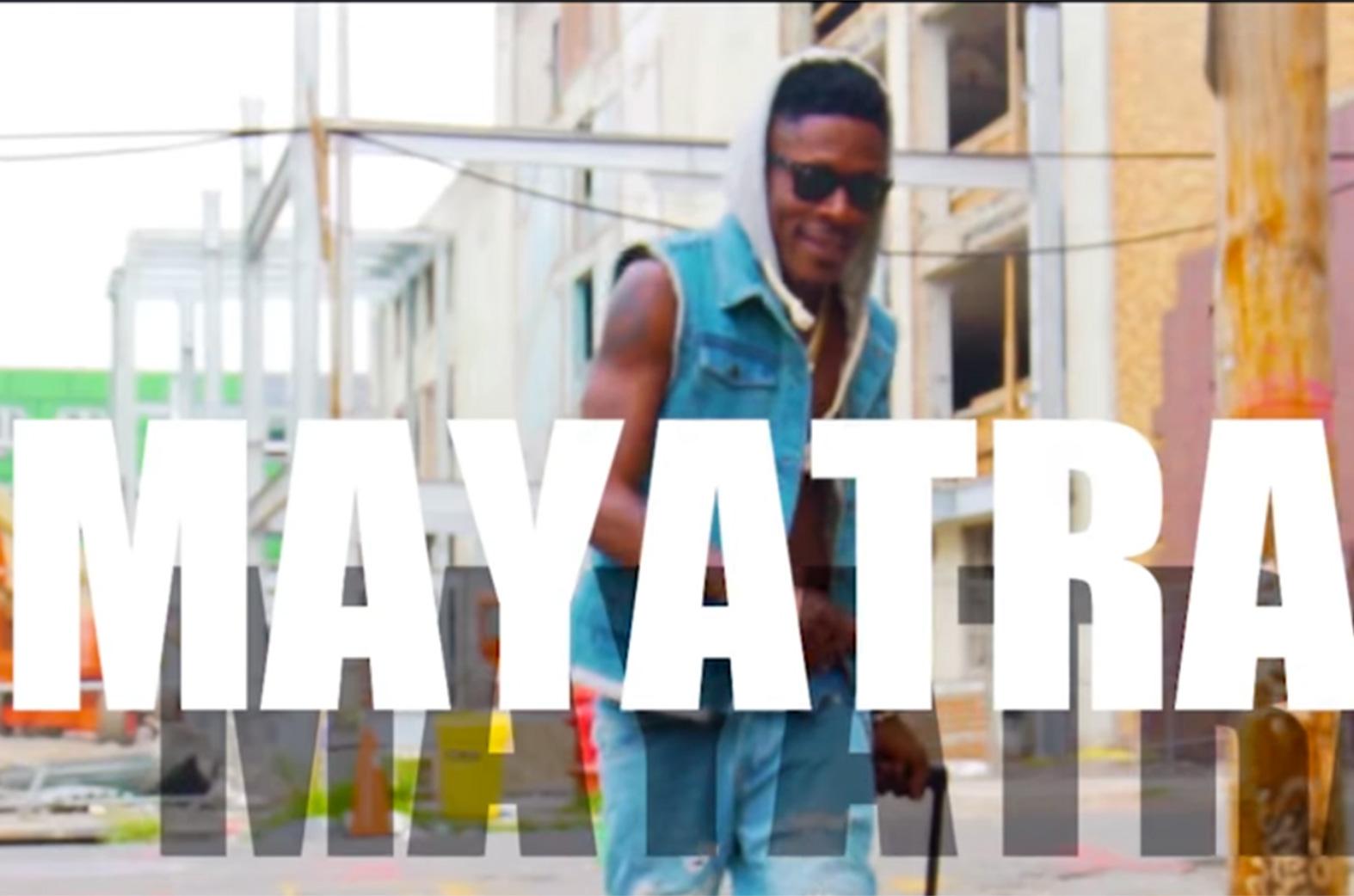 Mayatra by Shatta Wale feat. Pope Skinny