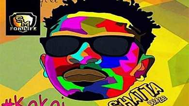 Photo of Shatta Wale's Kakai to feature in Grand Theft Auto 6