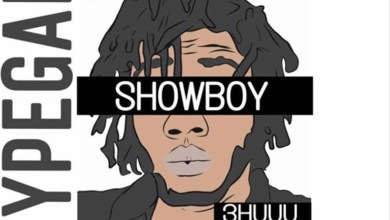 3huu (Who Say Man No Dey) by Showboy
