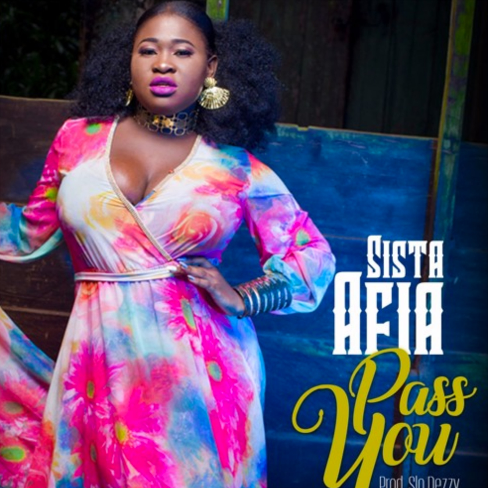 Pass You by Sister Afia