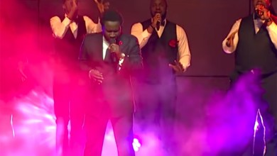 Photo of Video: We Bless Your Name (Tribute To Vuyo Mokoena) by Sonnie Badu feat. Dr Leslie Buabasah