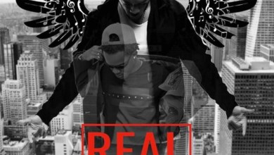 Photo of Audio: Real by Sons feat. Rudebois