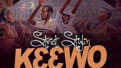 KƐƐWO (It Sweet) by Strict Stylin