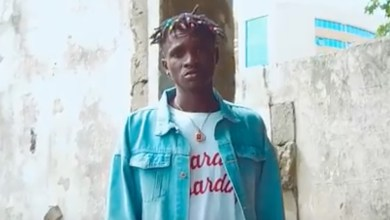 Photo of Video: Lifetime by TrapBoi Flame feat. Eeii Nation