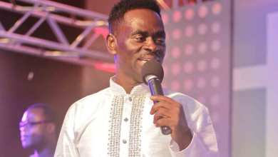 Photo of Yaw Sarpong to build music centers for prisoners
