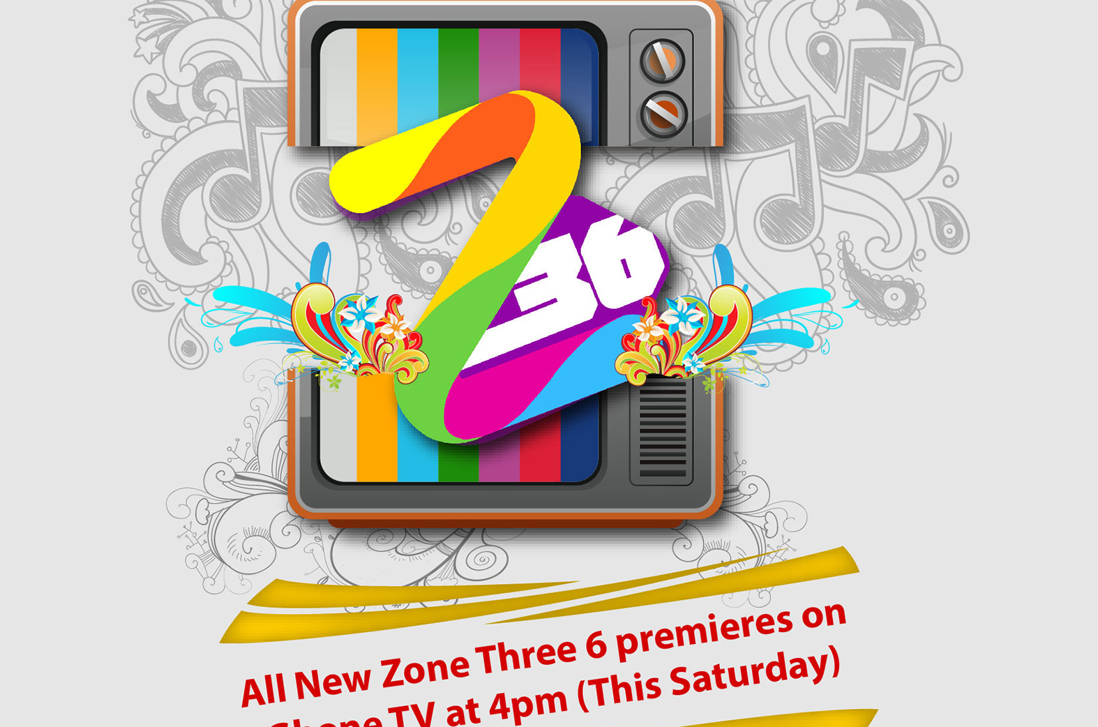 Zone Three 6