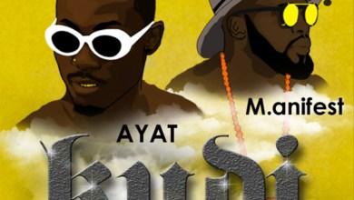 Kudi by Ayat feat. M.anifest