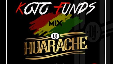 Kojo Funds Mix by DJ Huarache