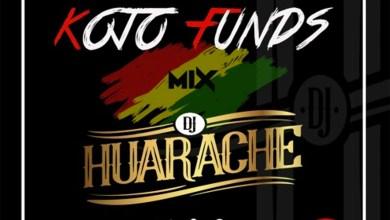 Photo of Audio: Kojo Funds Mix by DJ Huarache