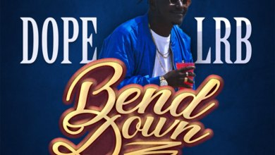 Photo of Audio: Bend Down by Dope LRB