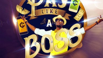 Photo of Audio: Pay Like A Boss by EL
