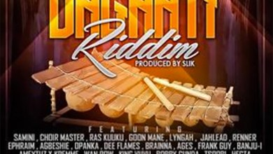 Hold On (Dagaati Riddim) by Frank Guy feat. DJ Kofi Dagaati