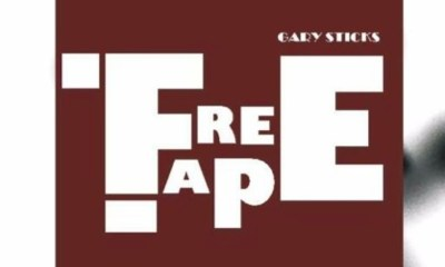 FreeTape by Gary Sticks