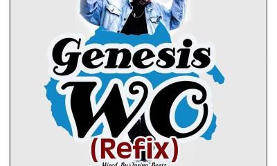 Wo (Refix) by Genesis