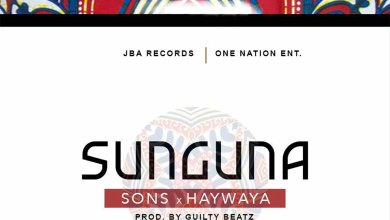 "Photo of Haywaya & Sons set to drop ""Sunguna (Go Low)"" from their upcoming joint EP"