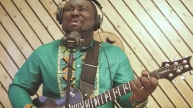 Photo of Video: Made A Way (Studio Session) by KODA feat. Ewurama