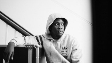 Photo of Kojo Funds to feature on FR 32 album by Wretch 32