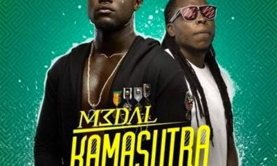 Kamasutra by M3dal feat. Edem