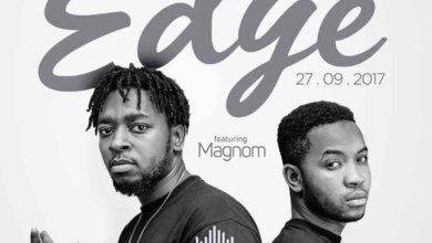 Photo of Audio: Edge by Kev feat. Magnom