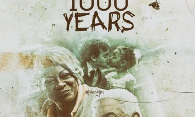 1000 Years by MaNUEL