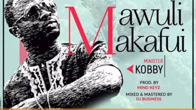 Photo of Audio: Mawuli Makafui by Minister Kobby