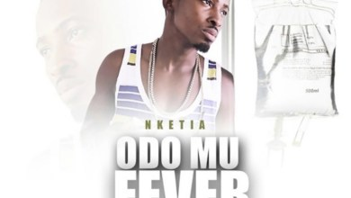 Photo of Audio: Odo Mu Fever by Nketia